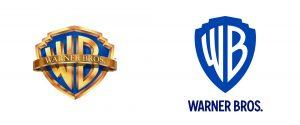 nuevo logo Warner marca